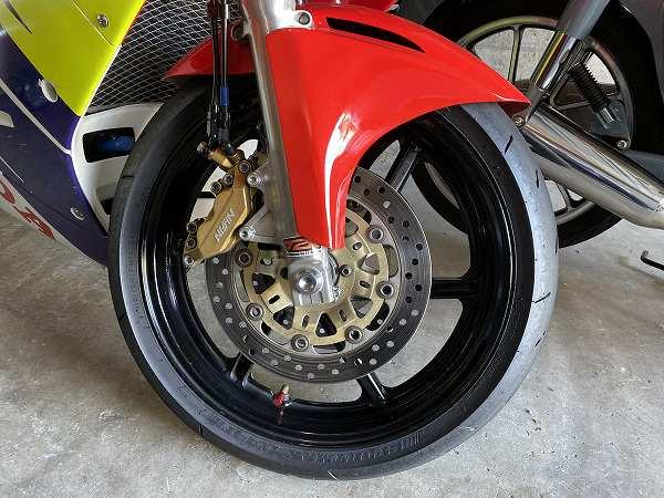 スーパーカブC125 ブレーキペダル ウードムカーチャン 13